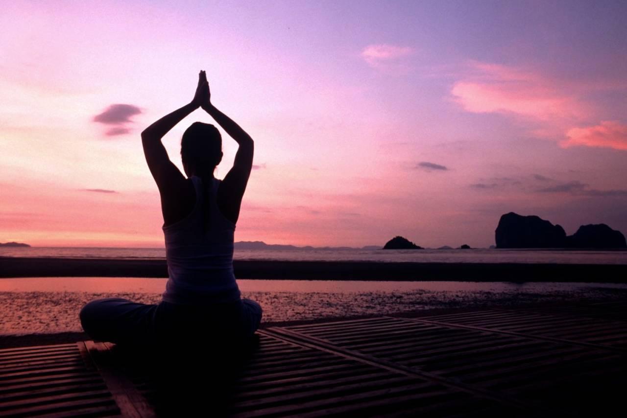 Jóga –  harmóniában a test, a lélek és a szellem