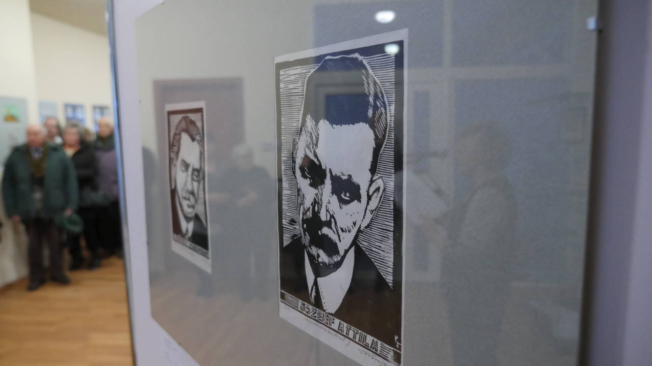 Magyar kultúra napja Füzesabonyban