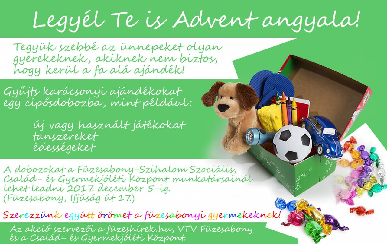 advent angyala