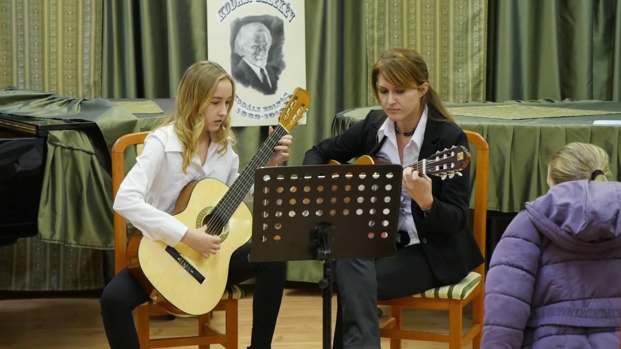 Magyar muzsika a magyar kultúra napján
