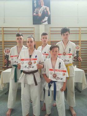 karate100