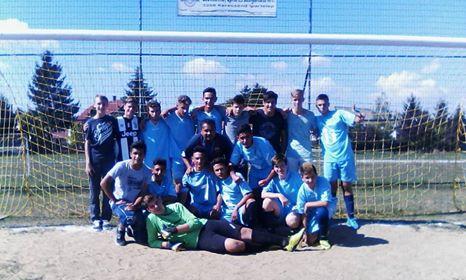 Kiütéses füzesabonyi győzelem az U17-es labdarúgó megyei bajnokságban