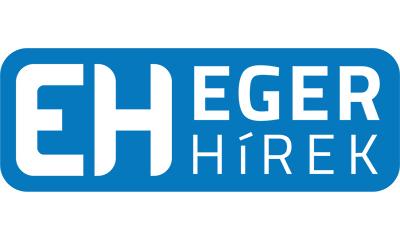 Egerhirek.hu logo