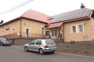 Átadták a felújított Közösségi Házat Ostoroson