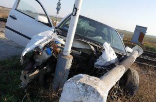 Vonat és autó ütközött Szihalomnál. Senki sem sérült meg