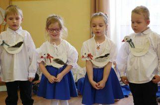 Versekkel és dalokkal ünnepelték a Márton napot a pöttömkések