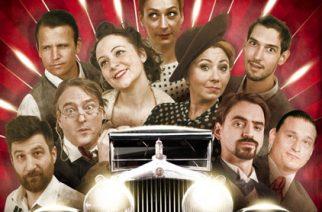 Meseautó – decemberben újra fellép a Körúti Színház városunkban