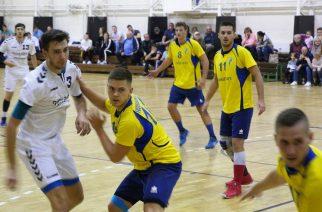 Hazai vereség a Tiszavasváritól