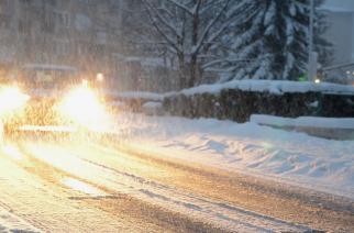 Jelentősebb havazás várható a napokban