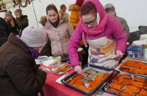 Böjti ételek fesztiválja Andornaktályán