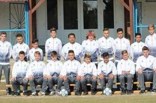Őszi ezüstérmes az FSC U-17-es focicsapata