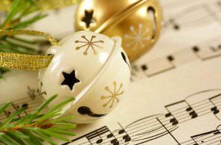 Karácsonyi dallamok – zenés műsor a Város Könyvtárban