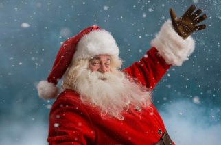 December 8-án érkezik a Kis Bocs Mikulása