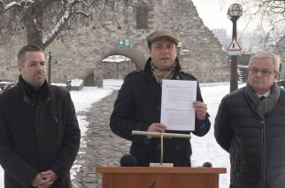 Újabb 460 millió forint az Egri vár felújítására