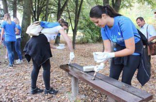 Egyre többen végeznek önkéntes munkát Magyarországon