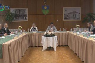 Az év utolsó önkormányzati ülése