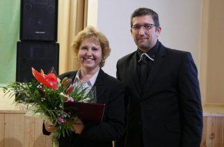 A Rozmaring Népdalköré az idei Kultúráért-díj