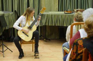 Koncerttel ünnepelték a magyar kultúra napját