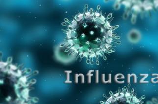 Itt az influenza!