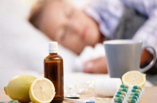 Még mindig sok az influenzás beteg