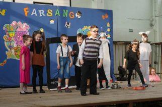 Farsang a Széchenyiben – Fotógaléria