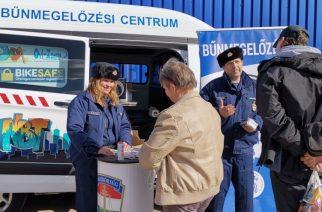 Police Café Füzesabonyban és Hevesen